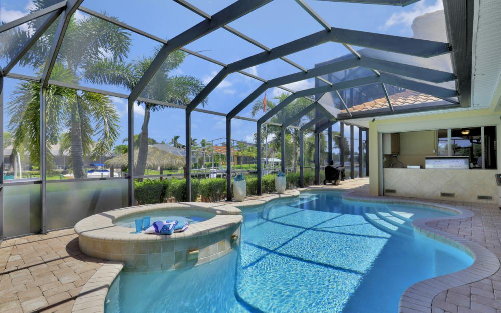 2409 SW 40th St, Cape Coral - Home For Sale 188583752