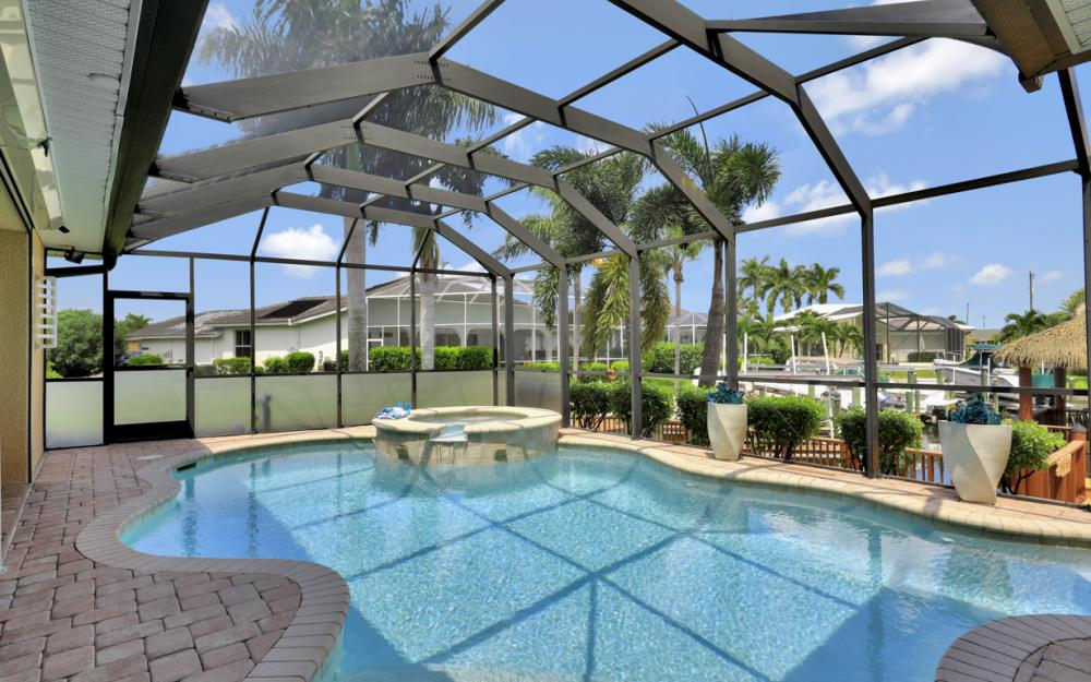 2409 SW 40th St, Cape Coral - Home For Sale 2124539269