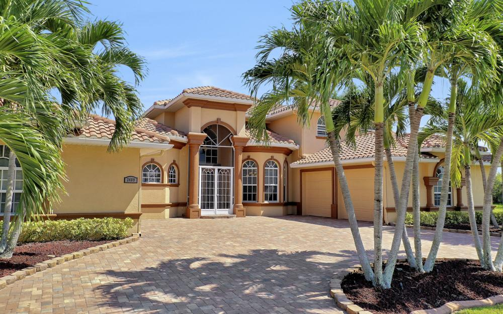 2409 SW 40th St, Cape Coral - Home For Sale 1412759242
