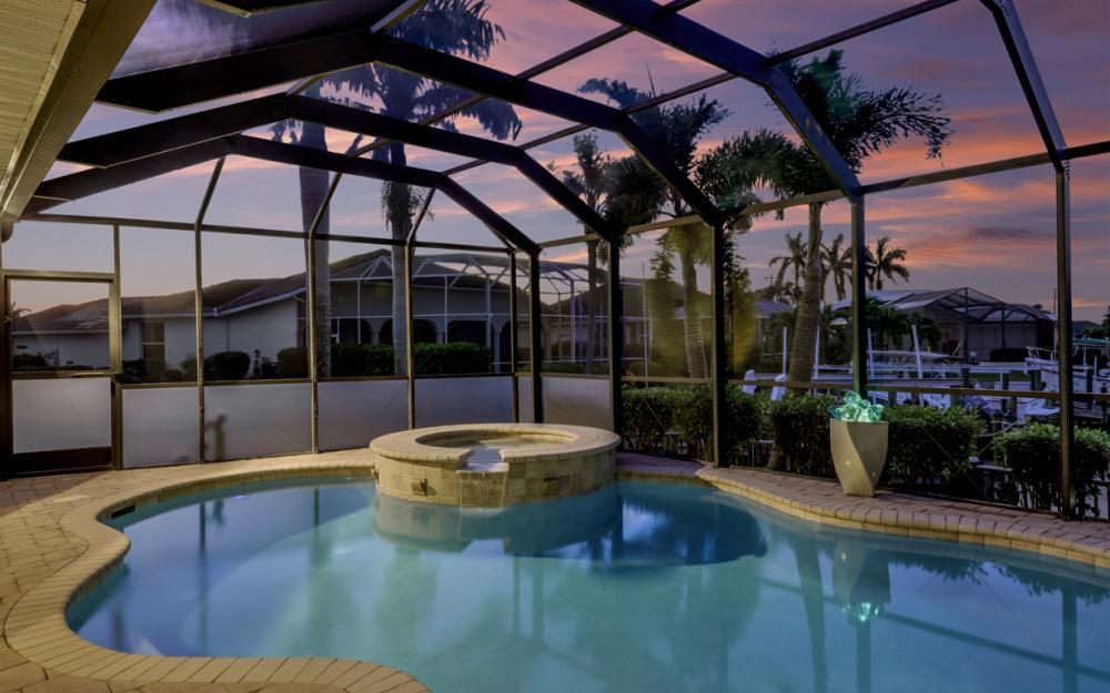 2409 SW 40th St, Cape Coral - Home For Sale 782060182