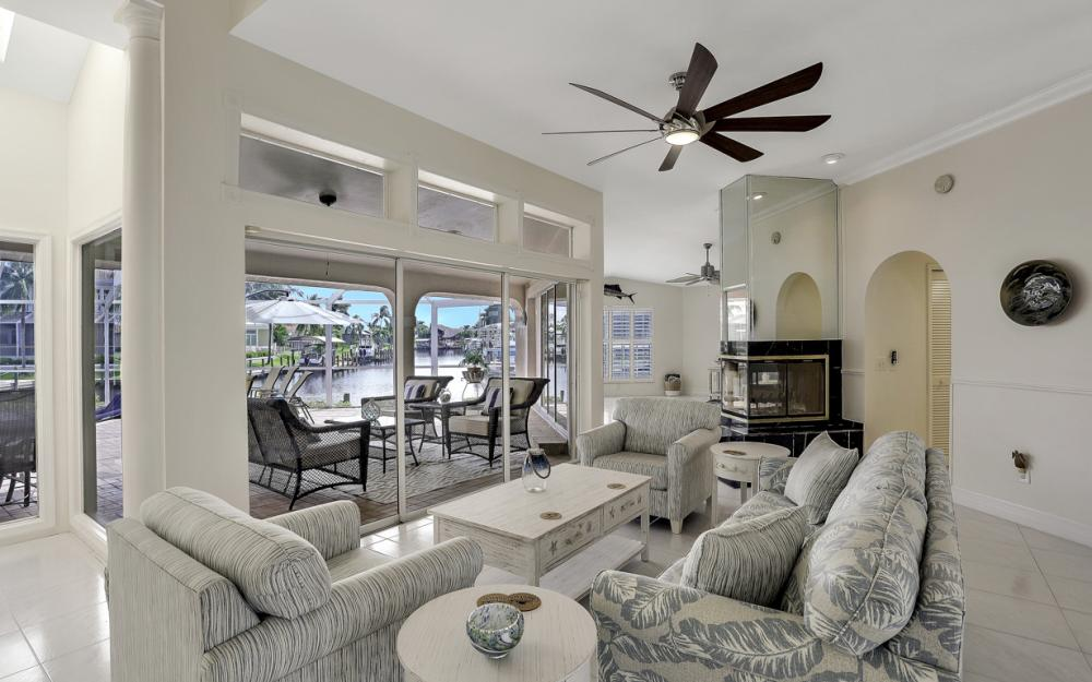 1401 SW 53rd Ln, Cape Coral - Vacation Rental 1107040667