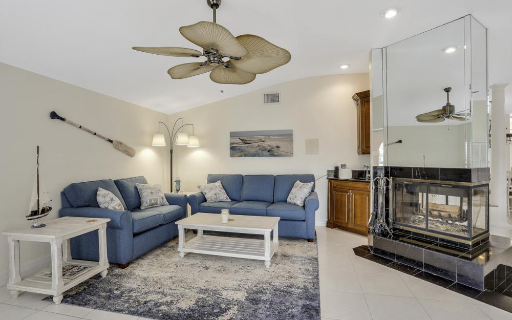 1401 SW 53rd Ln, Cape Coral - Vacation Rental 874623753