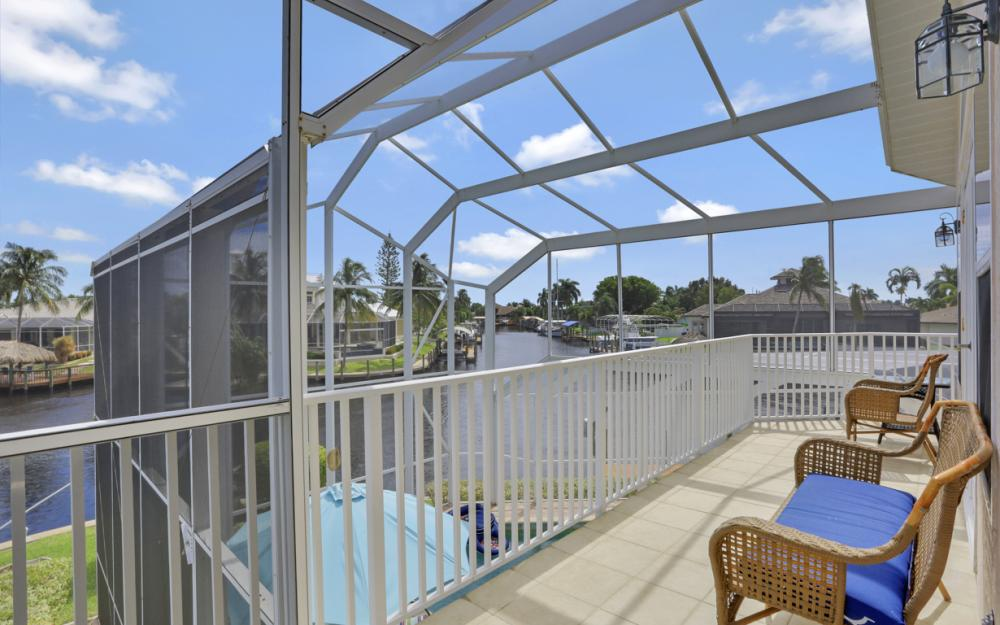 1401 SW 53rd Ln, Cape Coral - Vacation Rental 328740676
