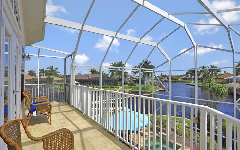 1401 SW 53rd Ln, Cape Coral - Vacation Rental 316233708
