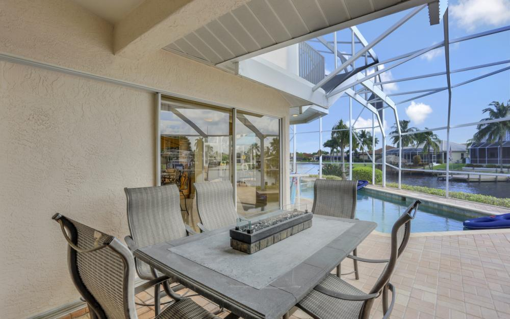 1401 SW 53rd Ln, Cape Coral - Vacation Rental 1799948626