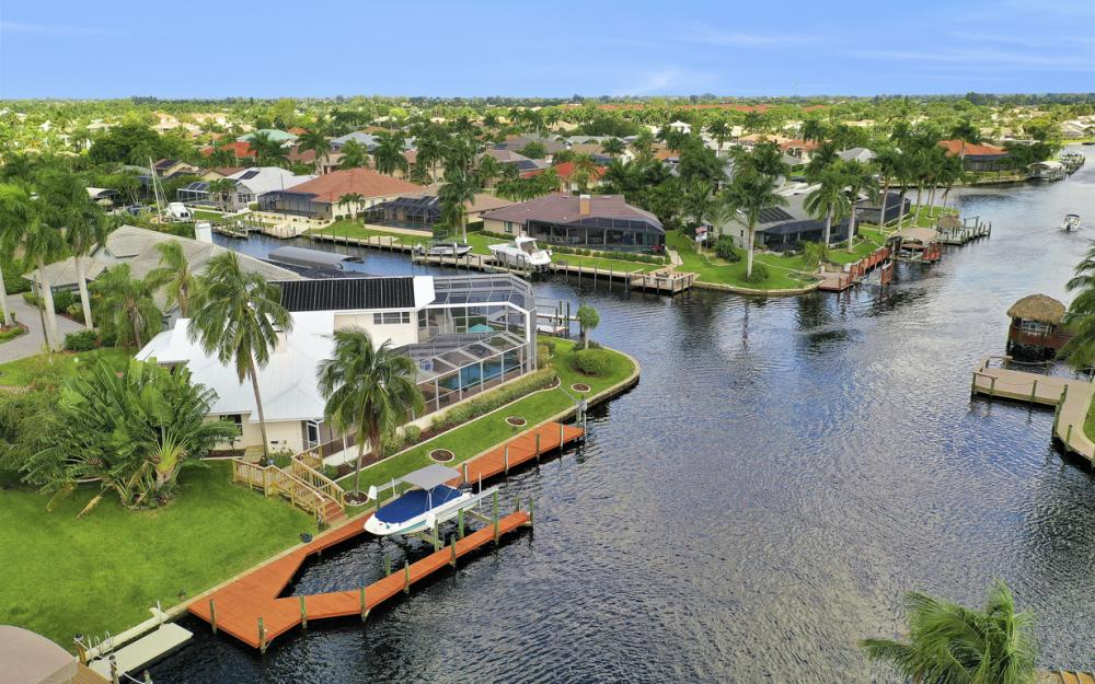 1401 SW 53rd Ln, Cape Coral - Vacation Rental 809131067