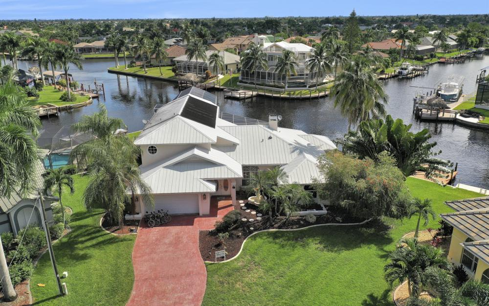1401 SW 53rd Ln, Cape Coral - Vacation Rental 1342960949