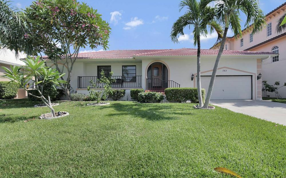 383 Seabee Ave, Naples - House For Sale 2120232392