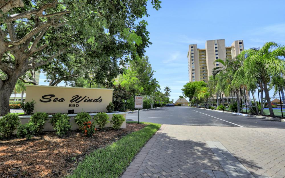 890 S Collier Blvd #902, Marco Island - Condo For Sale 600259290