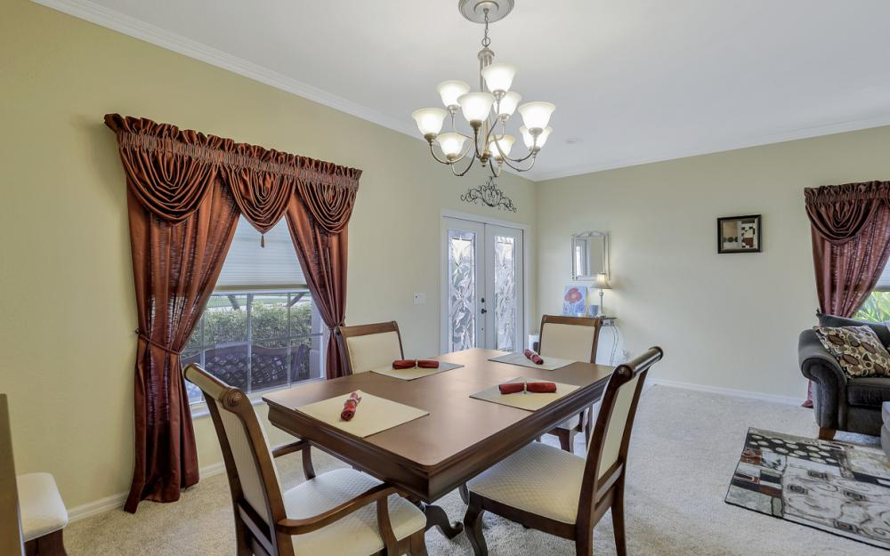 2809 Amberwood Ln, Naples - Home For Sale 703488704