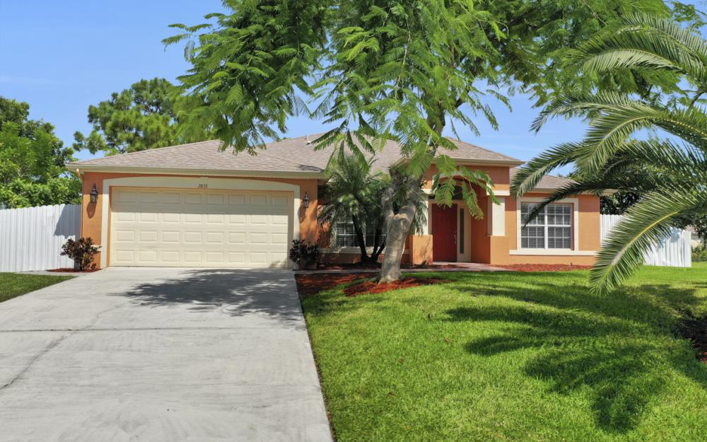 2833 NW 27th Pl, Cape Coral - Home For Sale 1912555283