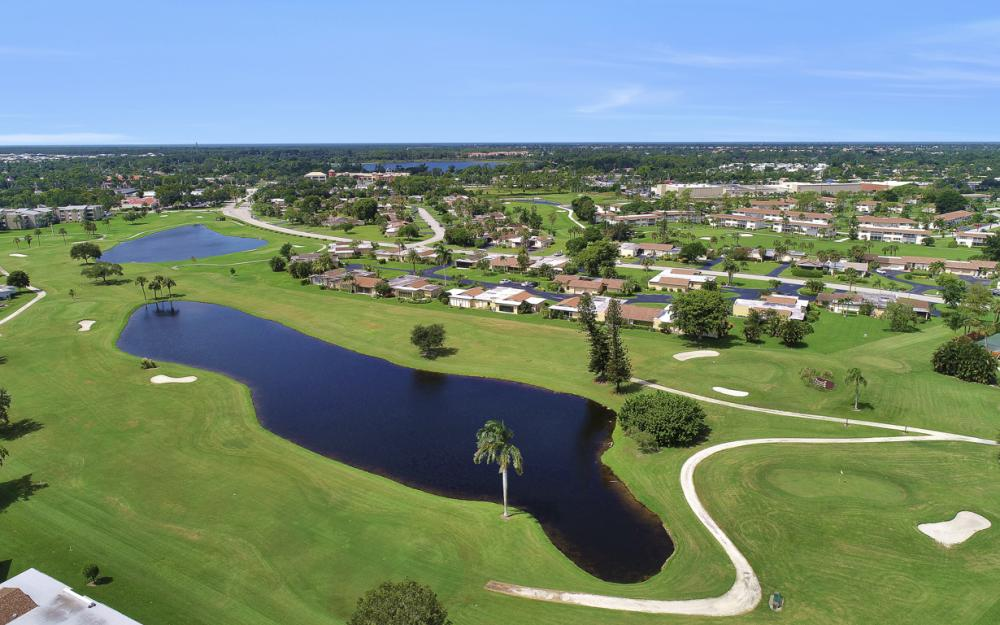 4175 Lakewood Blvd # E-9 Naples - Condo For Sale 1134553011