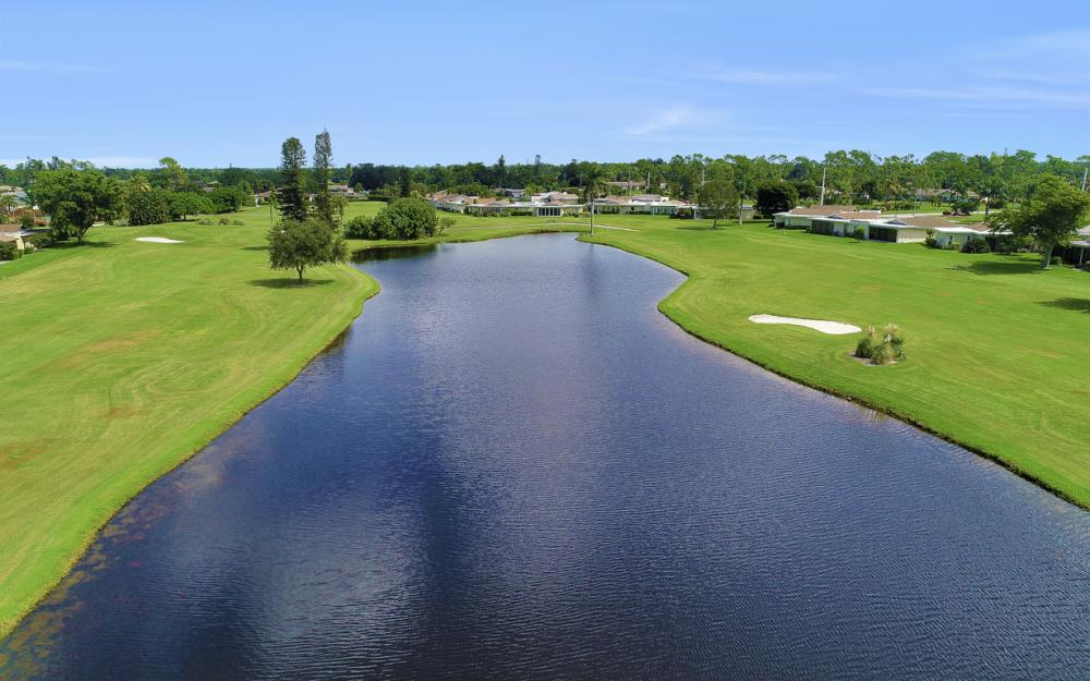 4175 Lakewood Blvd # E-9 Naples - Condo For Sale 232513426