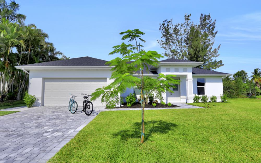 2720 SW 4th Pl, Cape Coral - Vacation Rental  3375751