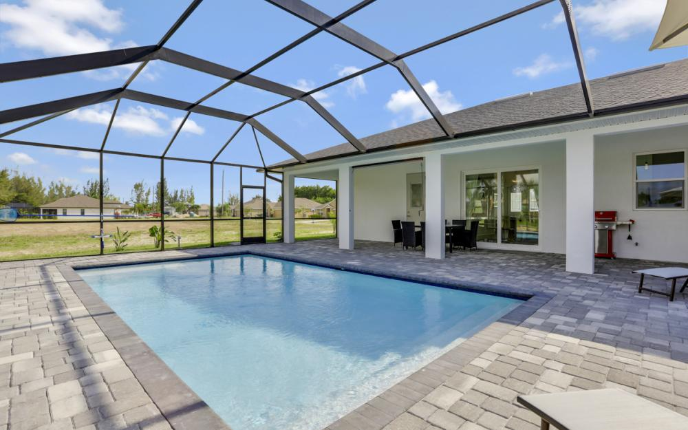 2720 SW 4th Pl, Cape Coral - Vacation Rental  1069338156