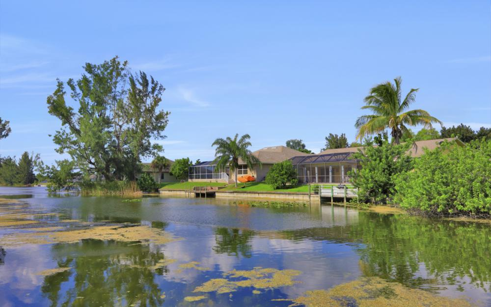 2720 SW 4th Pl, Cape Coral - Vacation Rental  1713091019