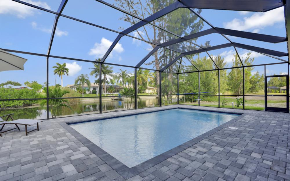 2720 SW 4th Pl, Cape Coral - Vacation Rental  1554733714