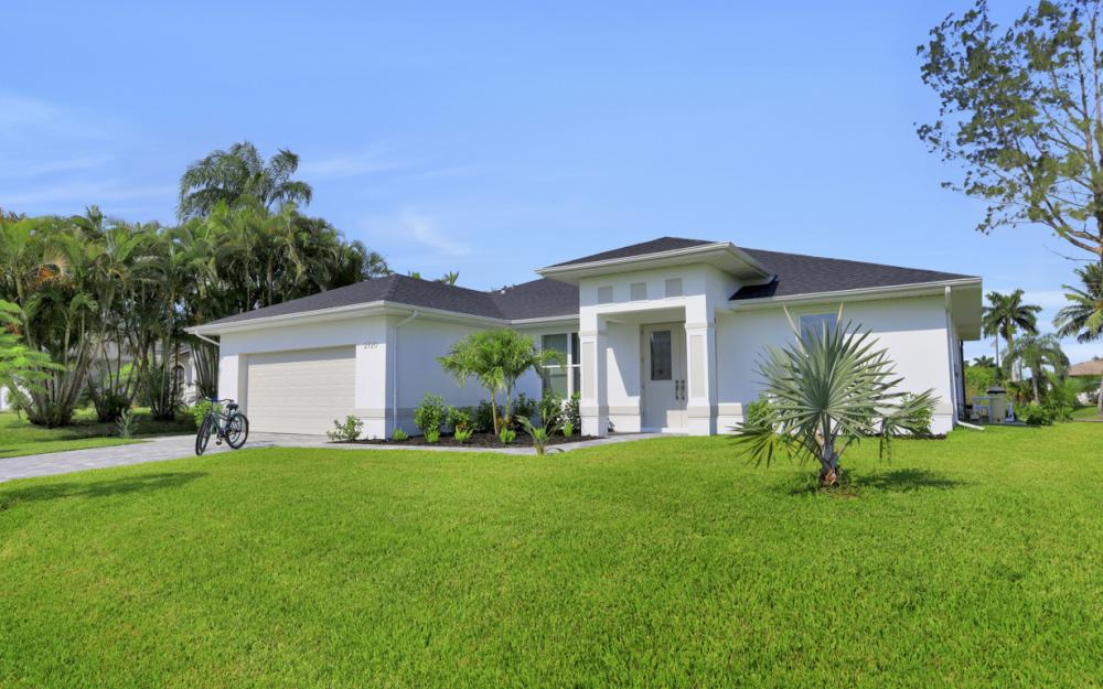 2720 SW 4th Pl, Cape Coral - Vacation Rental  158342724