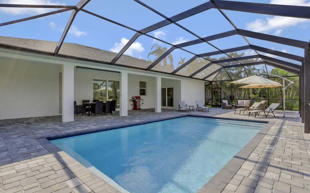 2720 SW 4th Pl, Cape Coral - Vacation Rental  2147139046