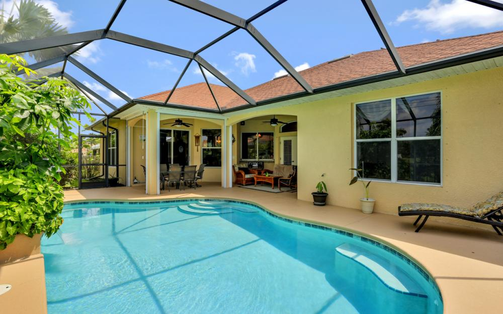 2111 SW 49th Ter, Cape Coral - Home For Sale 128550014