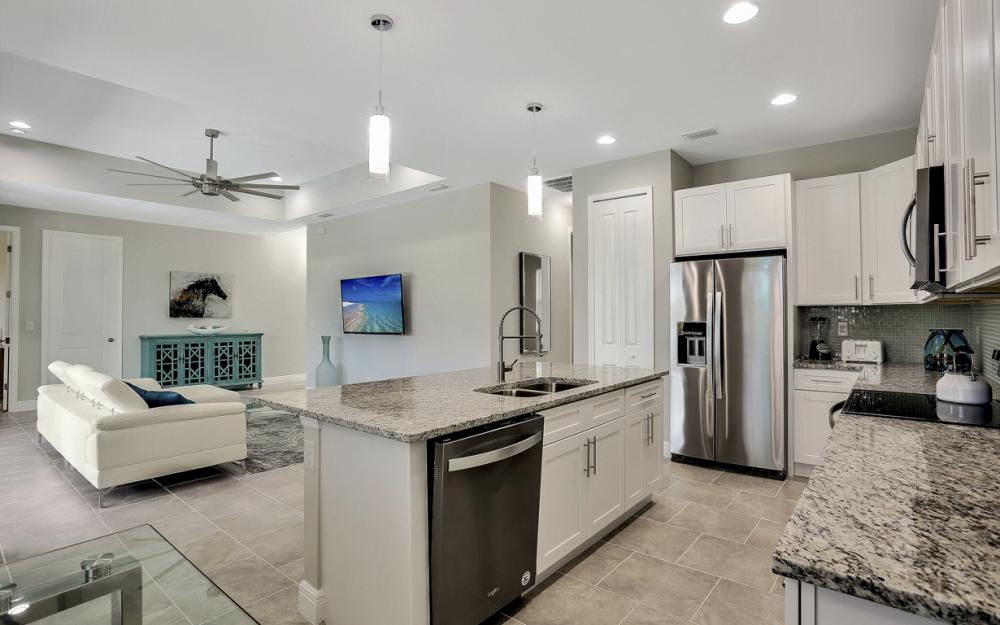 3428 SW 8th Pl Cape Coral - Home For Sale 751817599