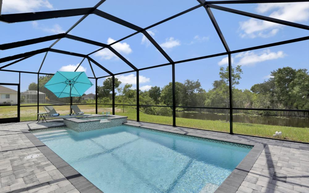 3428 SW 8th Pl Cape Coral - Home For Sale 513055781