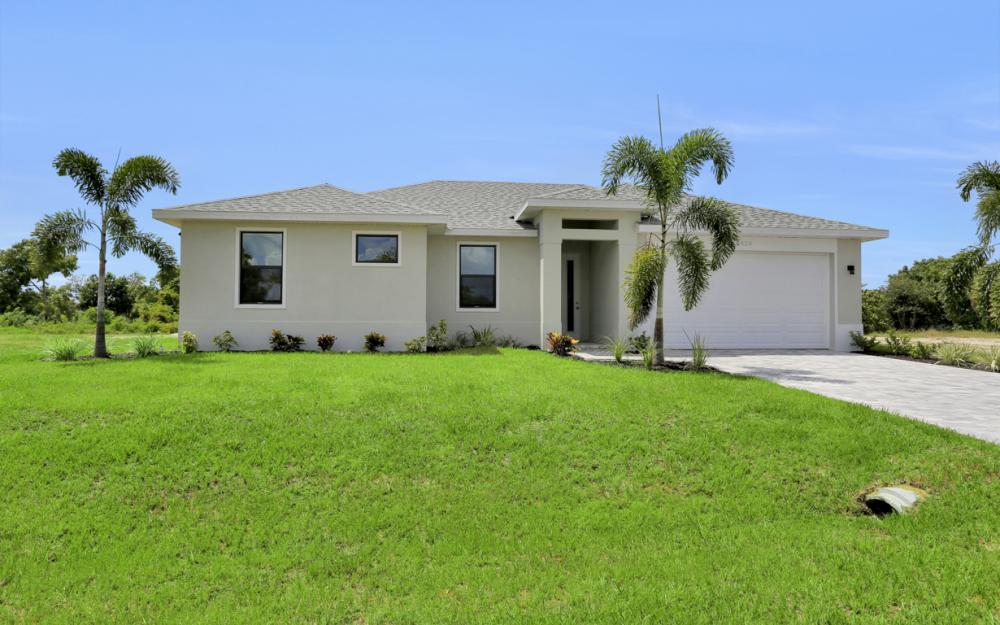 3428 SW 8th Pl Cape Coral - Home For Sale 1800135782