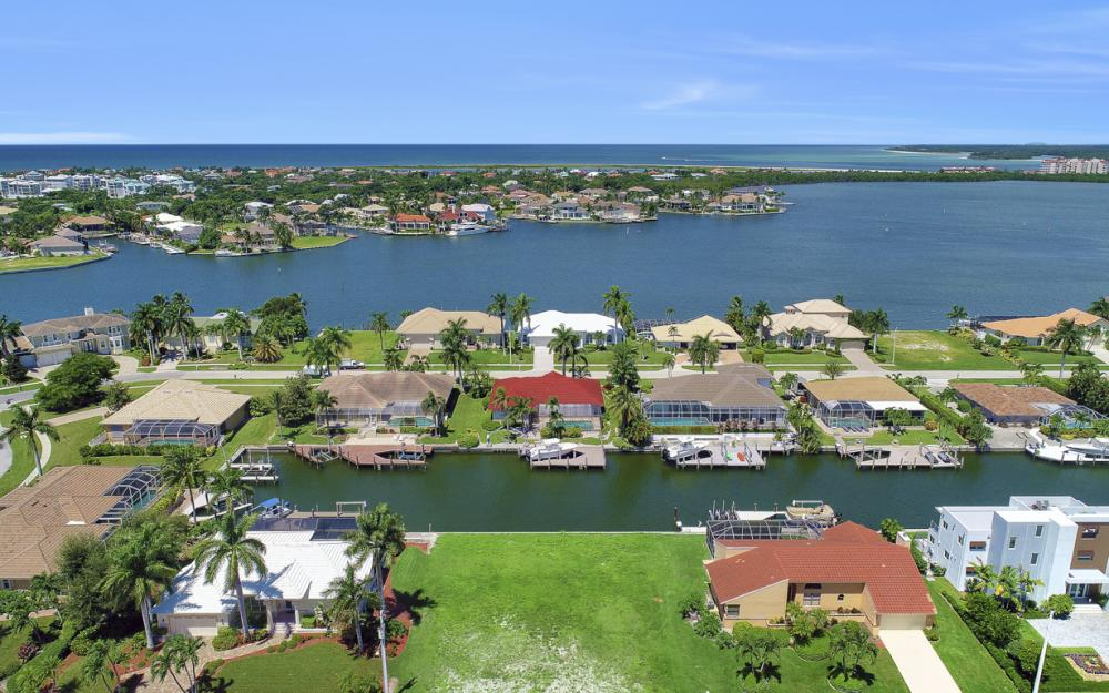 712 Plantation Ct, Marco Island - Lot For Sale 453691959