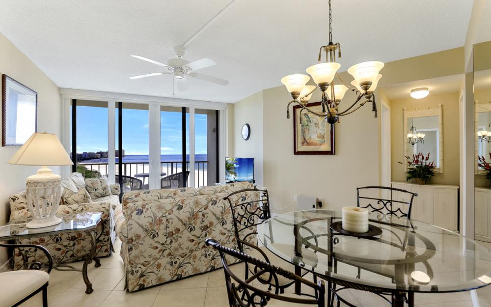 58 N Collier Blvd #1201, Marco Island - Vacation Rental 604095106