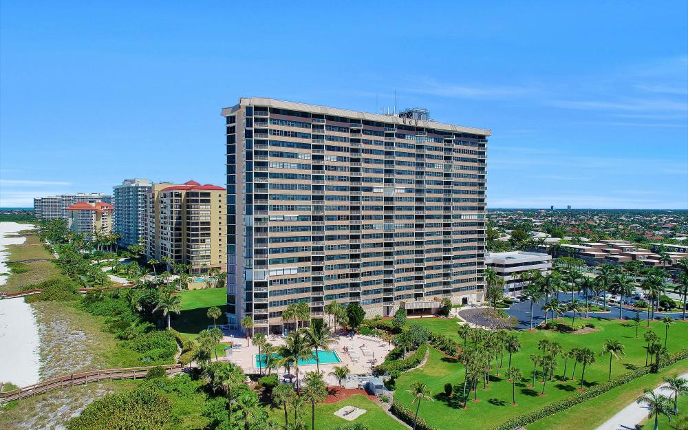 58 N Collier Blvd #1201, Marco Island - Vacation Rental 181378674