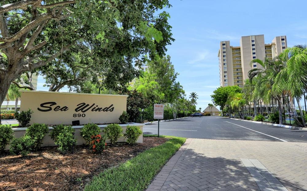 890 S Collier Blvd #706, Marco Island - Vacation Rental 111245324