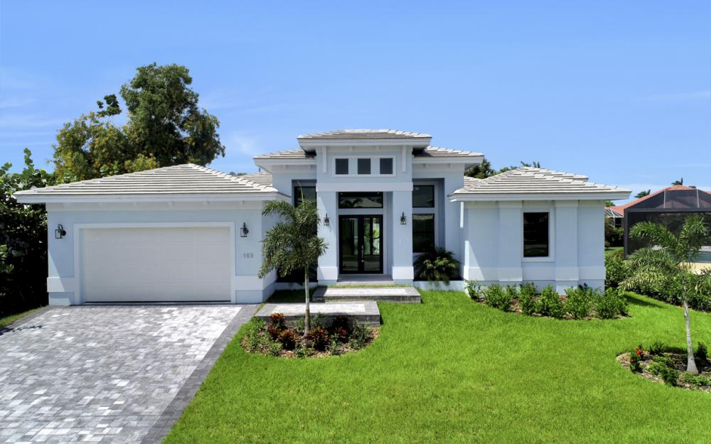 168 Greenview St, Marco Island - Home For Sale 357510005