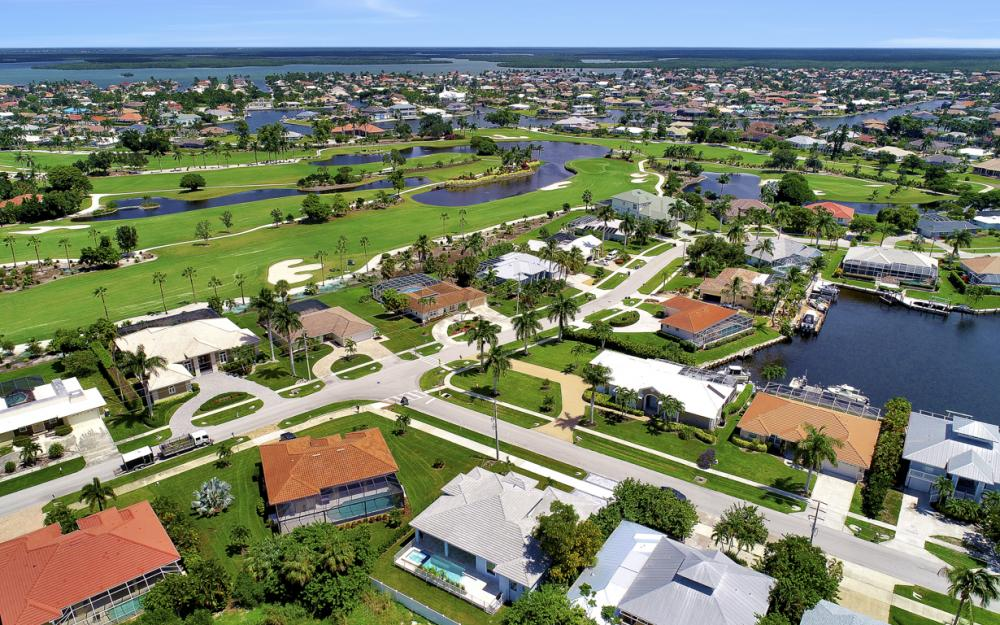 168 Greenview St, Marco Island - Home For Sale 1224678355