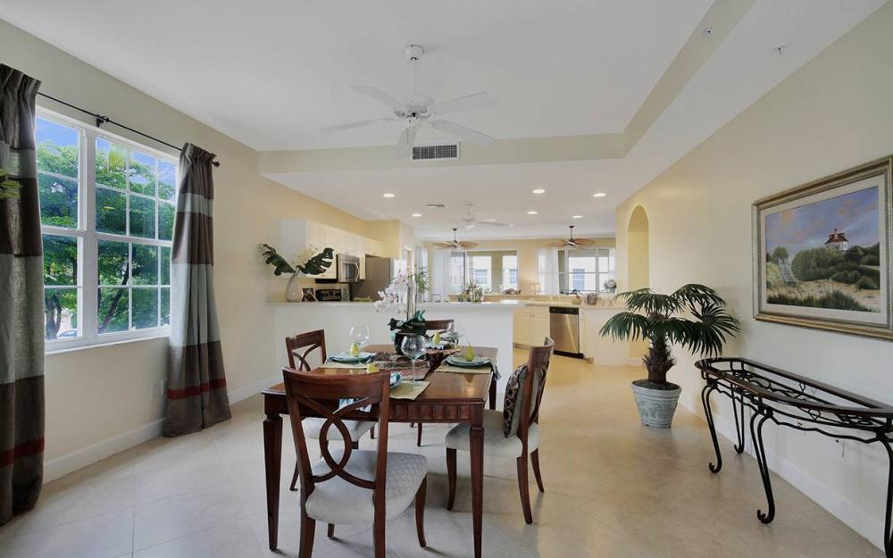 14364 Harbour Links Ct #1B, Fort Myers - Condo For Sale 1948145290