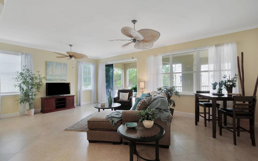 14364 Harbour Links Ct #1B, Fort Myers - Condo For Sale 742579492