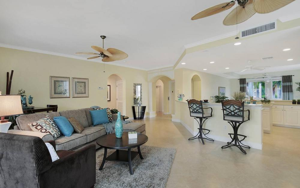 14364 Harbour Links Ct #1B, Fort Myers - Condo For Sale 465380160