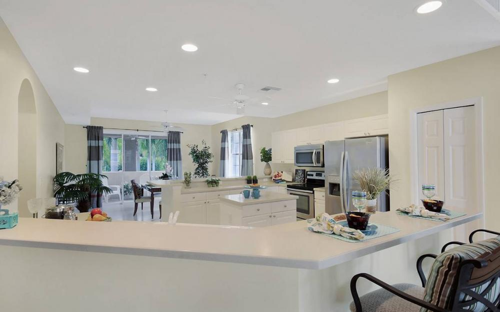 14364 Harbour Links Ct #1B, Fort Myers - Condo For Sale 521518087
