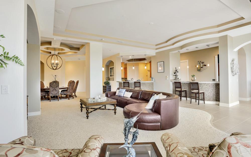 6081 Silver King Blvd #1203, Cape Coral - Luxury Penthouse For Sale 1472639578