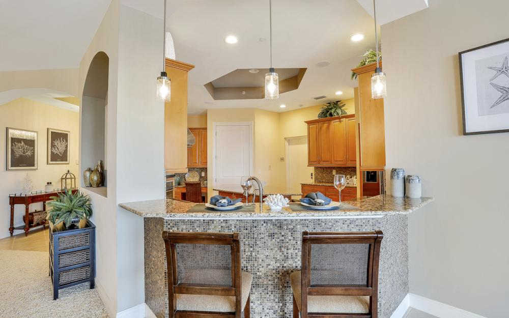 6081 Silver King Blvd #1203, Cape Coral - Luxury Penthouse For Sale 467945627