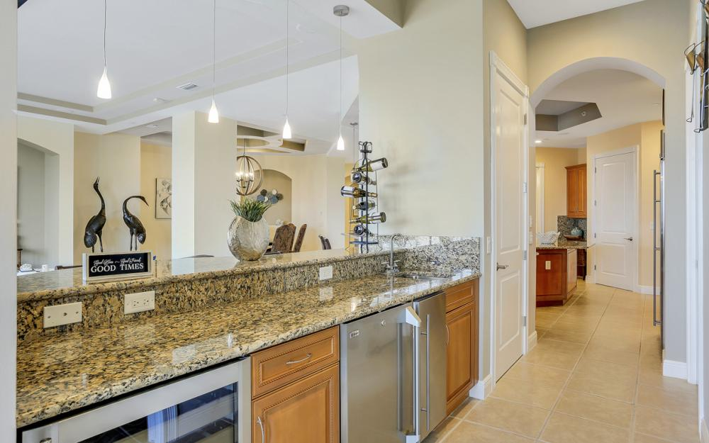 6081 Silver King Blvd #1203, Cape Coral - Luxury Penthouse For Sale 1381032201