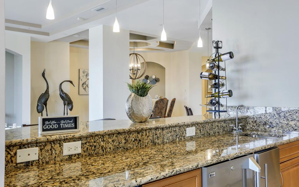 6081 Silver King Blvd #1203, Cape Coral - Luxury Penthouse For Sale 406898347