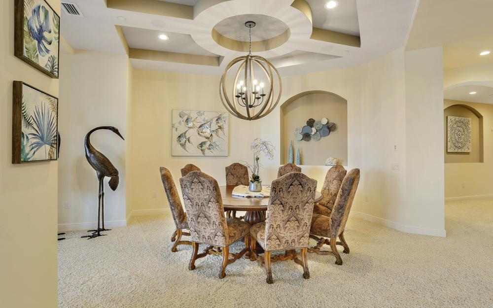 6081 Silver King Blvd #1203, Cape Coral - Luxury Penthouse For Sale 2125639455