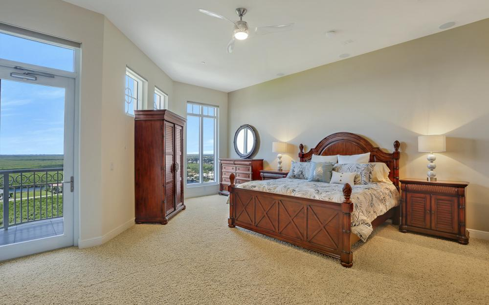 6081 Silver King Blvd #1203, Cape Coral - Luxury Penthouse For Sale 619501580