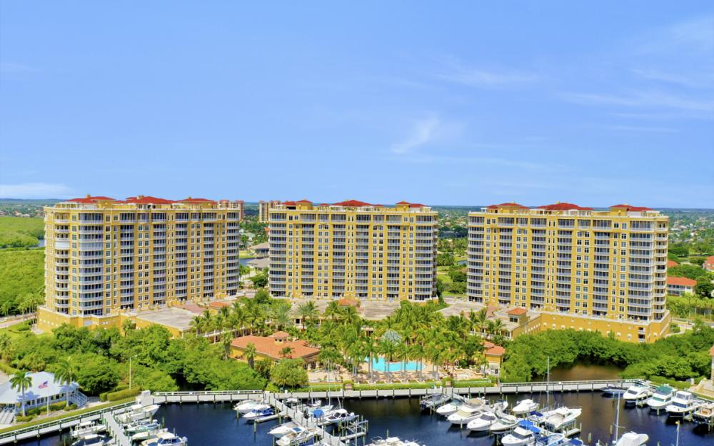 6081 Silver King Blvd #1203, Cape Coral - Luxury Penthouse For Sale 615870498