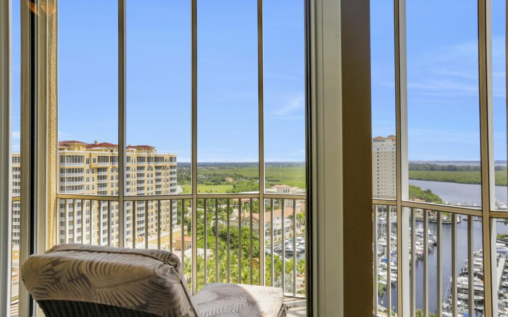6081 Silver King Blvd #1203, Cape Coral - Luxury Penthouse For Sale 982802917
