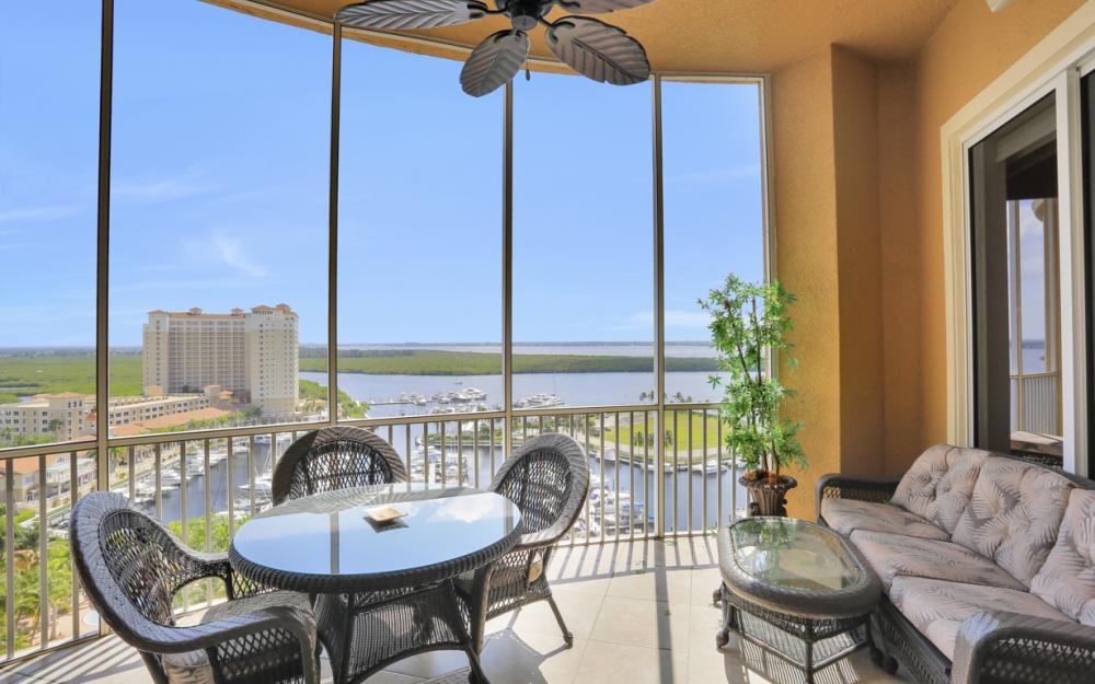 6081 Silver King Blvd #1203, Cape Coral - Luxury Penthouse For Sale 1172378501