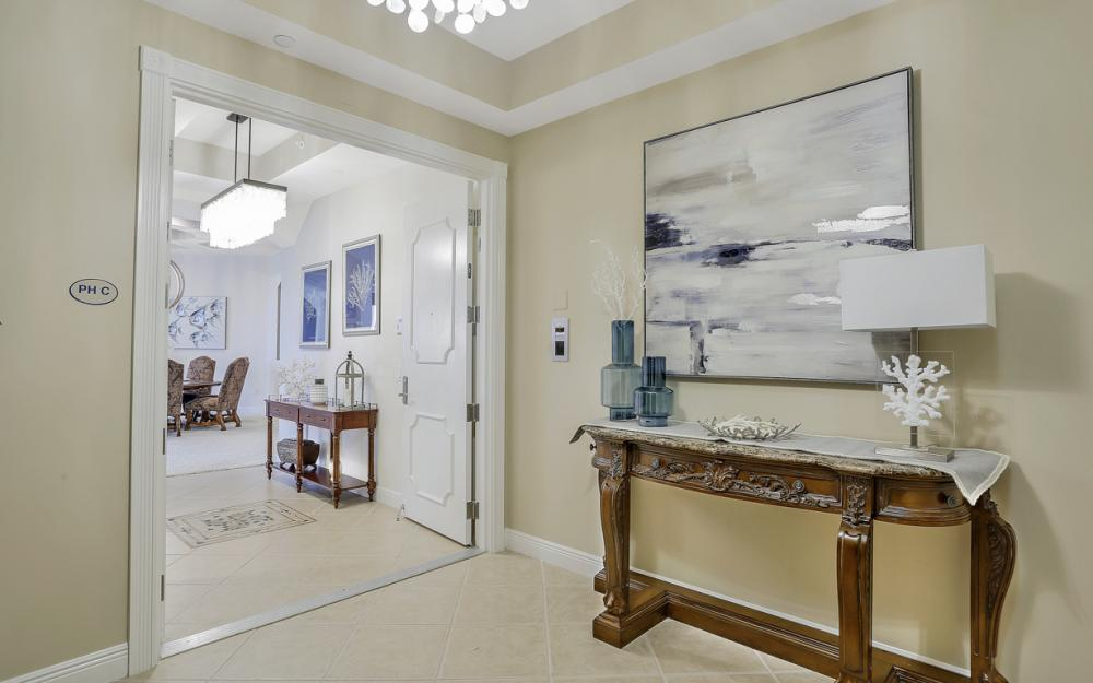 6081 Silver King Blvd #1203, Cape Coral - Luxury Penthouse For Sale 1848913471