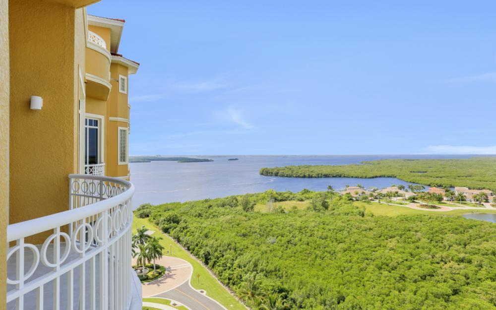 6081 Silver King Blvd #1203, Cape Coral - Luxury Penthouse For Sale 549252013
