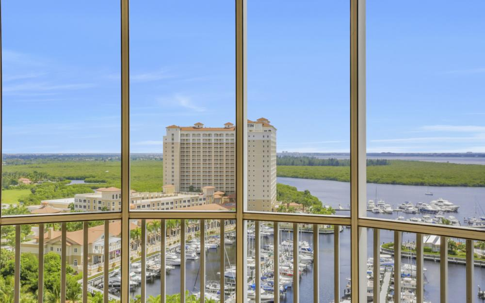 6081 Silver King Blvd #1203, Cape Coral - Luxury Penthouse For Sale 1376444890