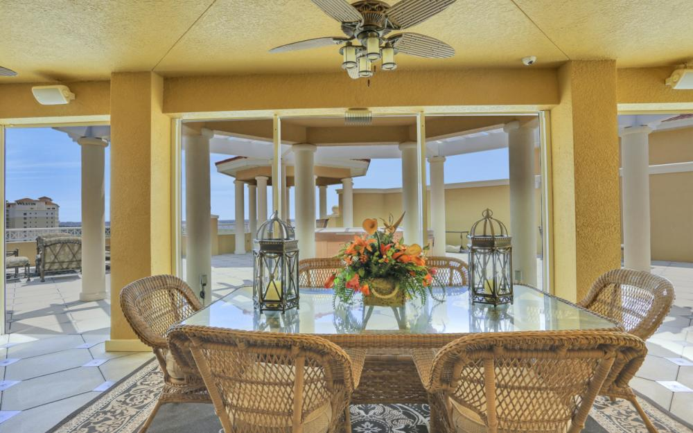 6081 Silver King Blvd #1203, Cape Coral - Luxury Penthouse For Sale 1332644271